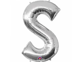 Foliovy balon S