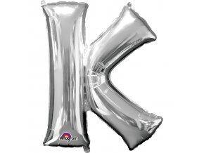 Foliovy balon K