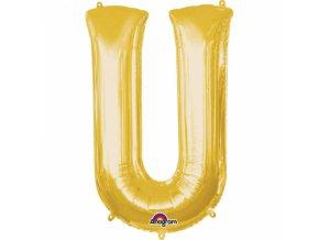Foliovy balon U