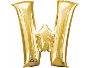 Foliovy balon W