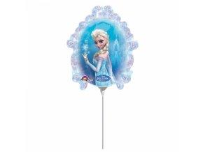 Frozen balon