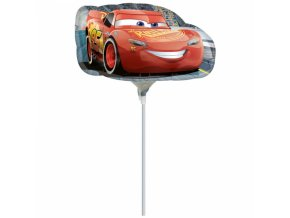 Balon auta Cars