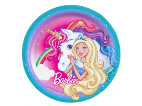 Barbie taniere