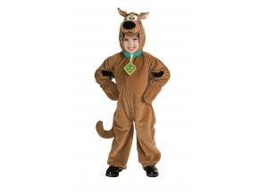Detský kostým Scooby Doo