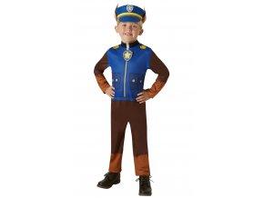 Detský kostým Tlapková hliadka - Chase