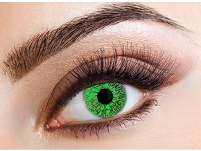 Eyecasions Green Contact Lenses