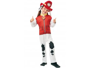 Detský kostým Tlapková hliadka - Marshall