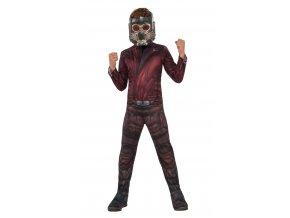 Detský kostým Star-Lord (Strážcovia galaxie)