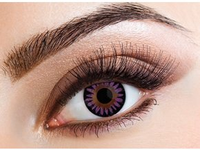 Eyecasions Brown Contact Lenses