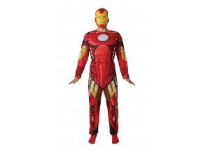 Kostým Iron Man Classic