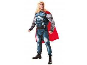Kostým Thor Deluxe