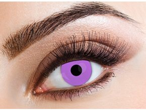 Eyecasions Uv Violet Contact Lenses