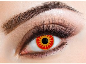 Eyecasions Sunburst Contact Lenses
