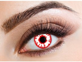 Eyecasions Bullet Contact Lenses