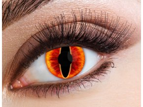 eyecasions one day halloween contact lenses souron 1 pair p23478 94501 image