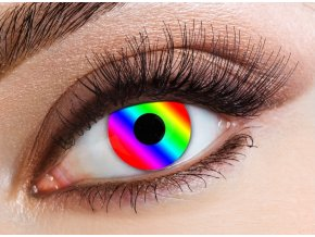 eyecasions one day halloween contact lenses pride 1 pair p23488 94586 image