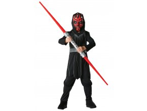 Detský kostým Darth Maul