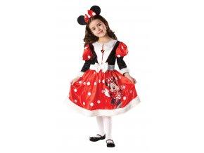 Detský kostým Minnie