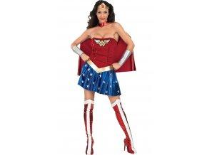 Kostým Wonderwoman