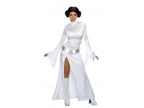 Kostým sexy princezná Leia