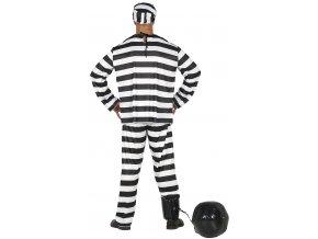 Kostým väzňa