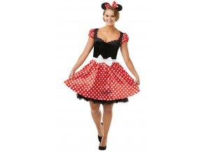 Kostým Minnie