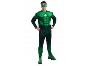 Kostým Hal Jordan Deluxe