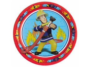Taniere Požiarnik Sam 8 ks