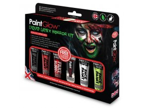 Make up horor