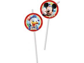 Slamky Mickey Mouse