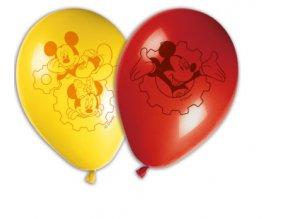 Balony Mickey Mouse