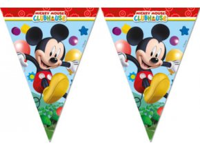 Girlanda Mickey Mouse