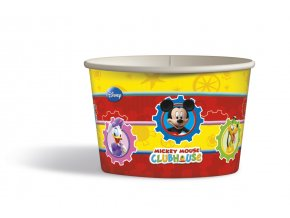 PLAYFUL MICKEY TREAT TUB ICON
