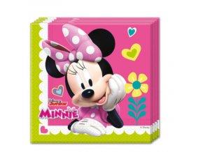 Servitky Minnie