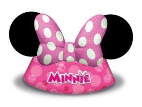 Klobuciky Minnie