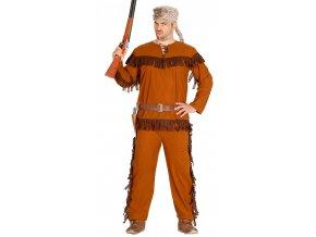 Kostým Lovec Kožušín