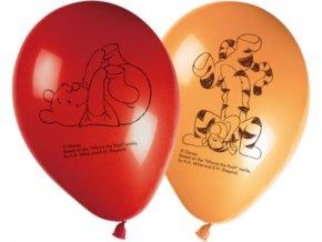 Balony Macko Pú