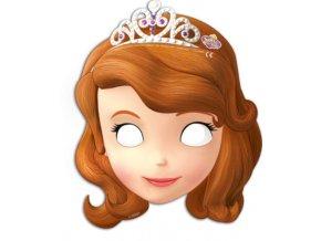 Masky princezna Sofia