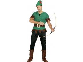 Kostým Petra Pana