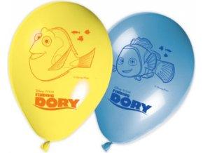 balony Hlada sa Dory