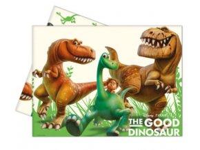 Obrus Dobry dinosaurus