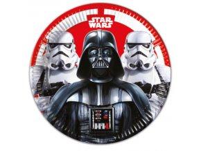 Taniere Darth Vader