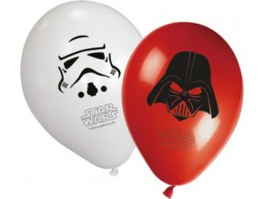 Balony Star wars