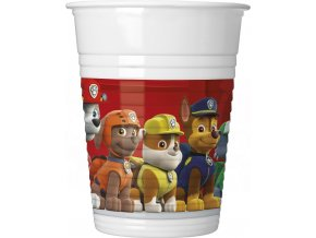 PP PLASTIC CUP ICON
