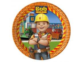 Taniere Bob stavitel