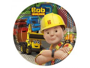 Taniere Bob stavitel 20 cm