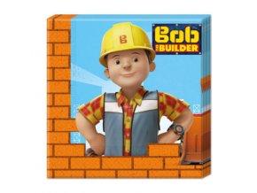 Servitky Bob stavitel