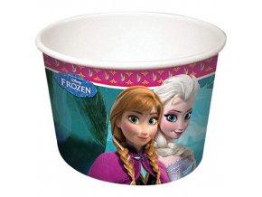 Frozen kelimky