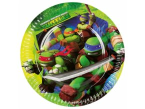 Taniere Ninja korytnačky 8 ks