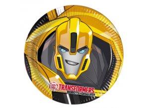 Transformers tanier